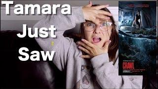 Crawl - Tamara Just Saw