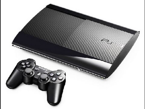 NEW PS3 Super Slim Review HD - YouTube