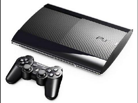 NEW PS3 Super Slim Review HD