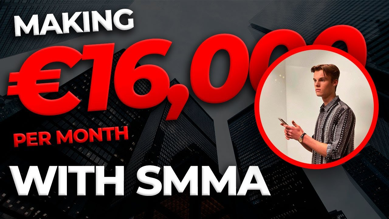 How To Make €16,000 A Month With Your Agency (CPA Student Interview)