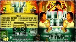 Babyboom - Airplay [Radio Play Riddim] Jan 2013