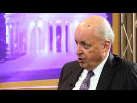 Former Director of National Intelligence John Negroponte