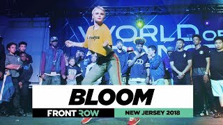Baixar Bloom | FrontRow | World of Dance New Jersey | #WODNJ18