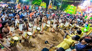 Mankuyile poonkuyile song Fusion | Thrilling Performance Chilanka Shinkarimelam Nadaswaram Fusion