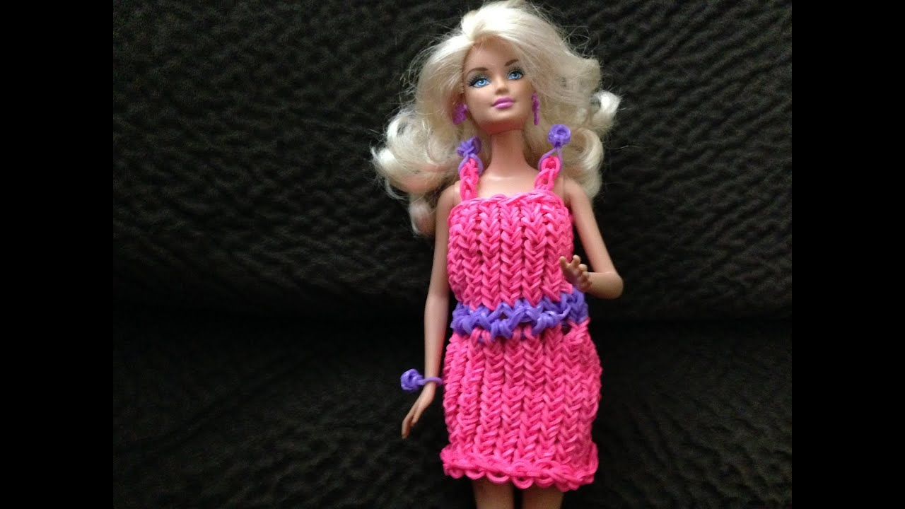 Queen barbie from youtube - 3 5