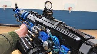 Die genialsten Lego Maschinen - Die WIRKLICH funktionieren