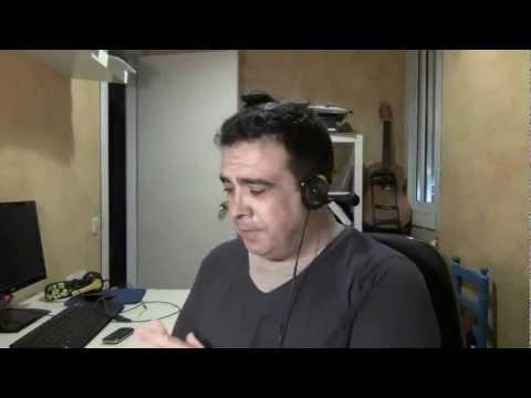 Almonteño déjame - Juanjo (Karaoke)