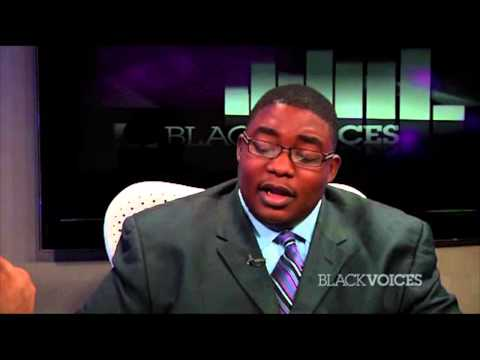 Dr  Boyce Watkins Interviews Zach Rinkins About Finding Economic Prosperity