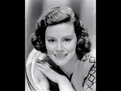 Movie Legends  Helen Mack