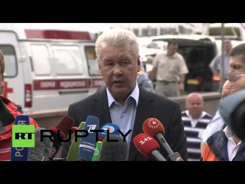 Russia: Moscow mayor vows retribution for metro deaths