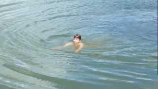 На пруду 11