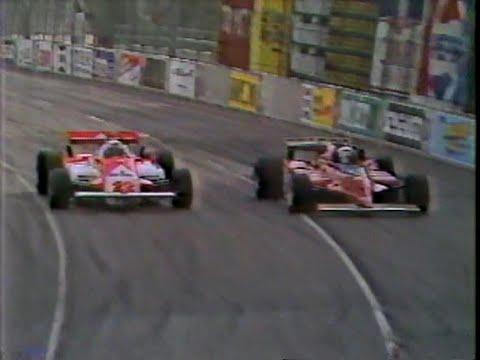 1981 Long Beach Grand Prix