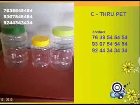 ORGANIC OIL PET BOTTLES MANUFACTURERS 9047848484  9244343434  CHENNAI NAMAKKAL PET