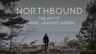 Northbound: The Art of Janne Jääskeläinen