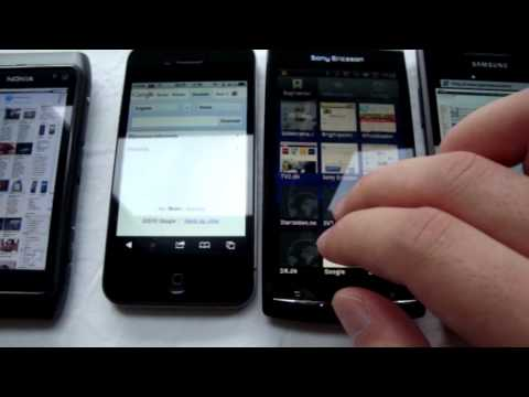 Android Gingerbread vs Windows Phone 7: Quick side by s ...