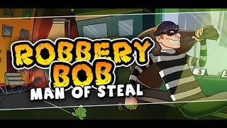Robbery Bob Soundtracks