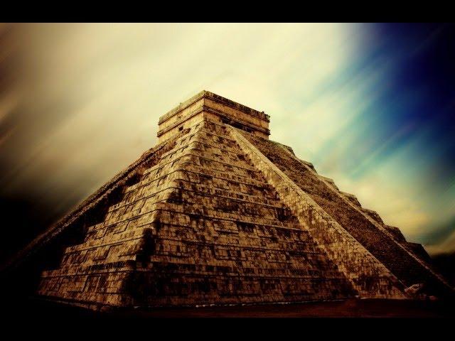 Майя - загадочная и величественная цивилизация. Документальный фильм