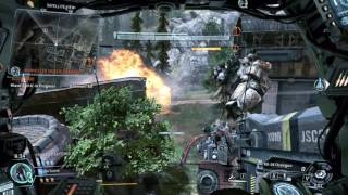 TitanFall PC GAME HD