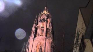 Stadtgeläute Frankfurt (F). Plenum und Gloriosa des Kaiserdomes St. Bartholomäus