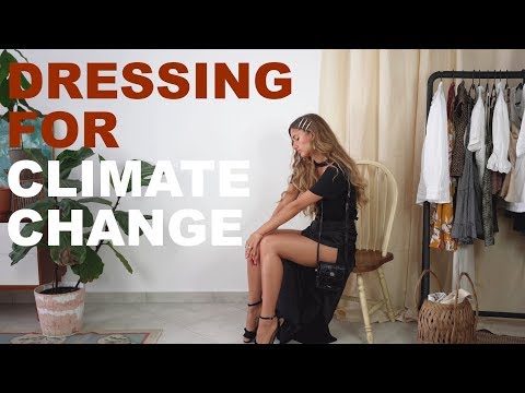 50 SUMMER OUTFIT IDEAS (to Survive Climate Change)