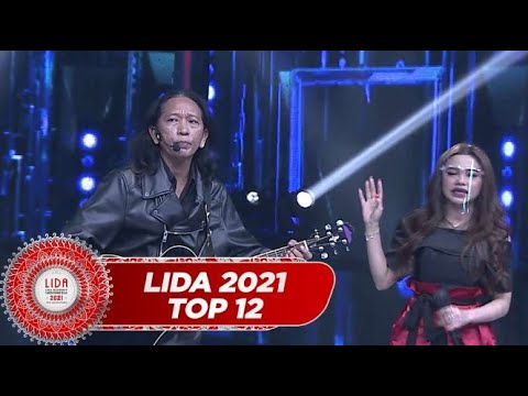"""Download Viral di Tiktok dan Youtube!! Goyang Bareng Lagu Cak Blankon """"Angel""""!!   Lida 2021"""