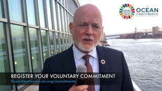 The Ocean Conference: Register your voluntary commitment now! thumbnail