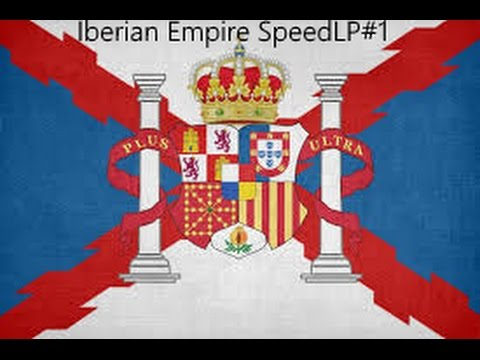 Speed LP of Iberia #1 Kicking France and administration