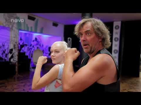 Tomáš Matonoha & příprava na vystoupení | Tvoje tvář má známý hlas