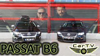 Passat B6 Vagon | Mini Klip | CarTV
