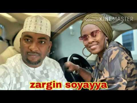 Download Hamisu breaker best  of zargin soyayya official song 2021 #arewa24 #labarina #izzar so