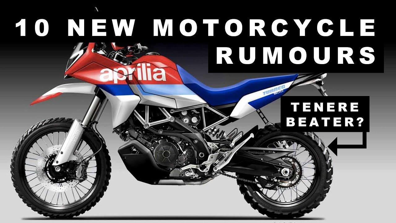 First Drive Honda Motorcycles New Models 2021