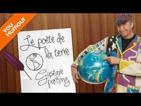 GUSTAVE PARKING - Le poète de la Terre