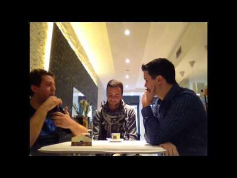 UN CAFFE' FUORICAMPO - Puntata del 9-10-2013: Parentesi sul Fossano con Alex Dedja