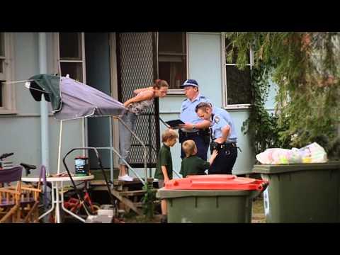 Missing Persons Unit - Potts Case