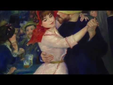 Cinema trailer - Exhibition on Screen: The Impressionists