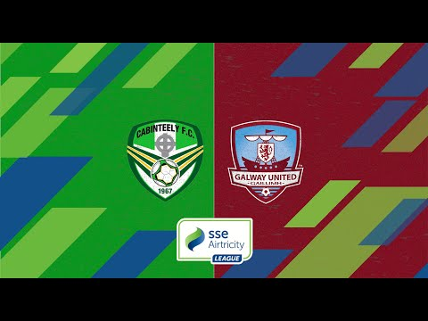 First Division GW12: Cabinteely 0-1 Galway United