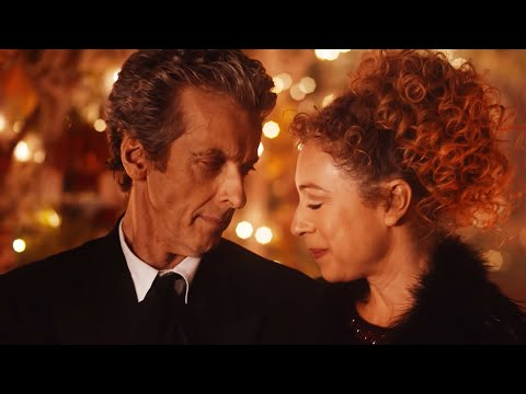 The Last Night On Darillium  Doctor Who: The Husbands Of River Song   BBC