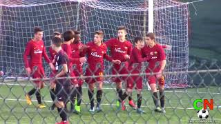 IV° Memorial Halima Haider: Roma - Tau Calcio 3-1