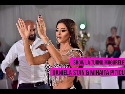 Daniela STAN & Mihaita Piticu' - Instrumentala de la Turnu Magurele 2018