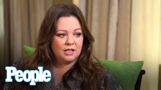 How Jason Statham Made Melissa McCarthy Laugh So Hard On Set | PEOPLE
