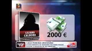 Caso de corrupção no Sporting - Reportagem de TVI
