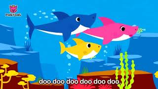 Baby Shark   Animal Songs   PINKFONG Songs for Children mp4