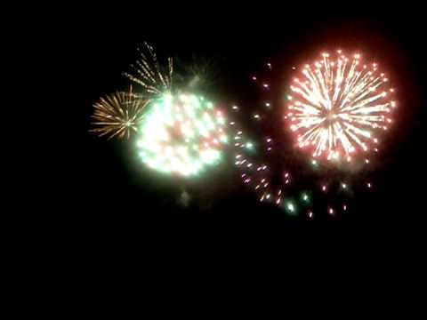 Coos Bay Speedway Eve Of Destruction Fireworks