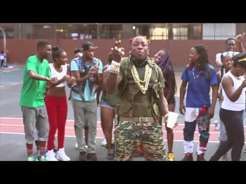 Elephant Man Shmoney Dance (Official Music Video) Ft. Bobby Shmurda