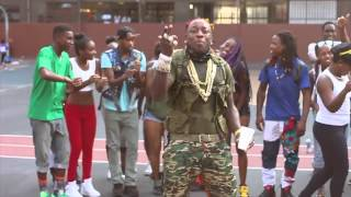 Elephant Man Shmoney Dance (Official Music Video) Ft. Bobby Shmurda