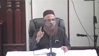Tafseer Ul Quran (Urdu) - Sheikh Hafeezullah Khan