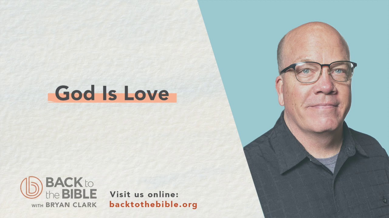 Authentic Christian Community - God is Love - 15 of 20