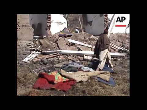 Witnesses claim missiles from US aircraft kill 30 people