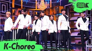[K-Choreo 4K] SF9 직캠 'Good Guy' (SF9 Choreography) l @MusicBank 200110