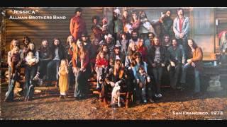 """Jessica"" - Allman Brothers Band (live)"